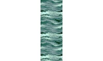QUEENCE Vinyltapete »Aideardi«, 90 x 250 cm, selbstklebend kaufen