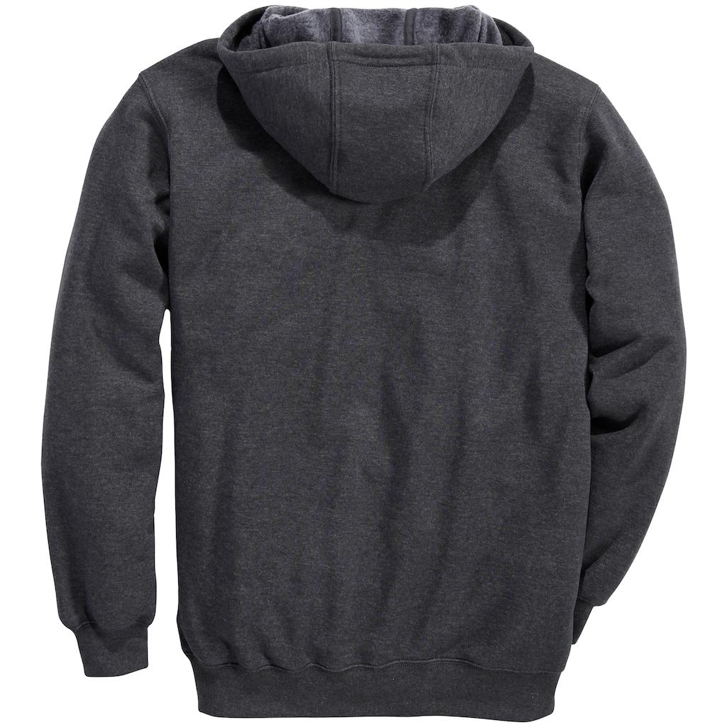 Carhartt Kapuzensweatshirt »SIGNATURE«, Herren-Hoodie mit Loose Fit