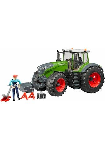 Bruder® Spielzeug-Traktor »Fendt 1050 Vario, 1:16, grün«, Made in Germany kaufen