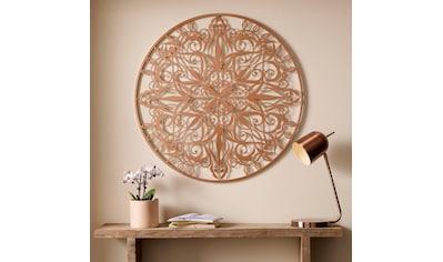Art for the home Wanddekoobjekt »Copper Luxe« kaufen