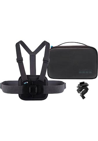 GoPro »Actioncam Sports Kit« Kamerazubehör - Set kaufen