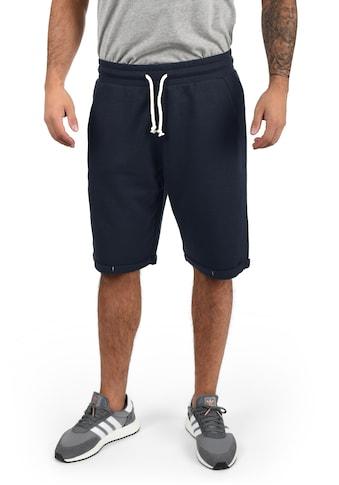 Blend Sweatshorts »Jamie«, kurze Hose kaufen