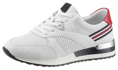 Remonte Sneaker, mit feiner Perforation kaufen