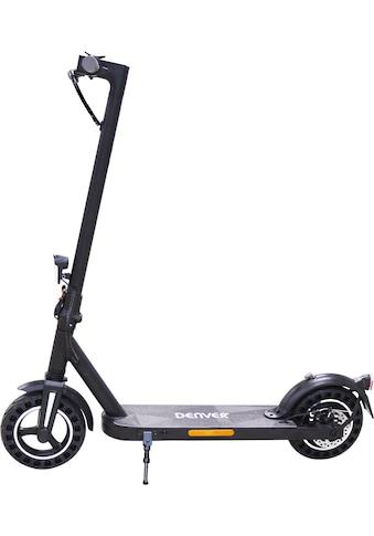 Denver E-Scooter »ODIN SEL-10350«, 20 km/h, 30 km kaufen