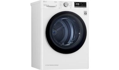 LG Wärmepumpentrockner, 9 kg kaufen