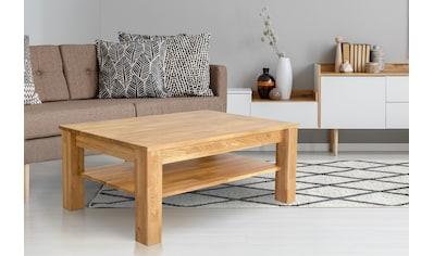 Home affaire Couchtisch »Milla« kaufen