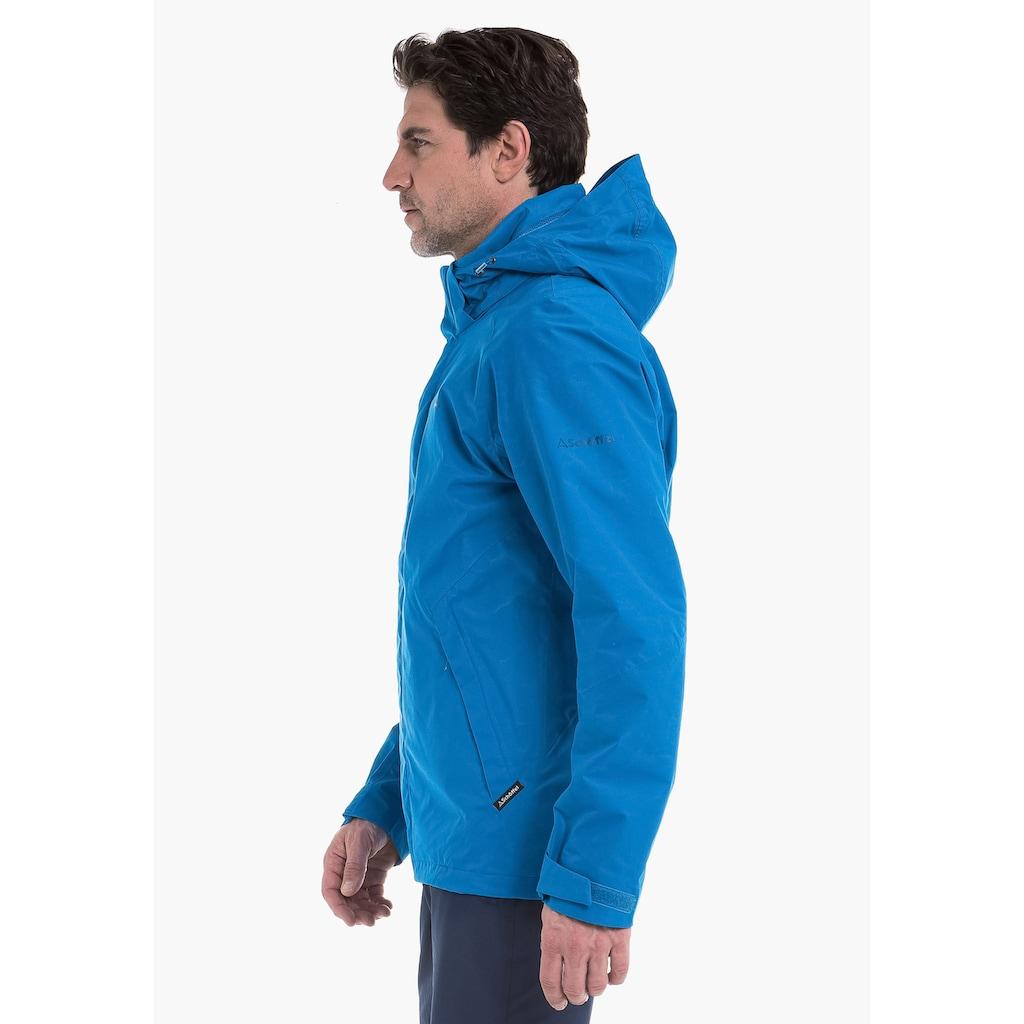 Schöffel Regenjacke »Jacket Easy M4«