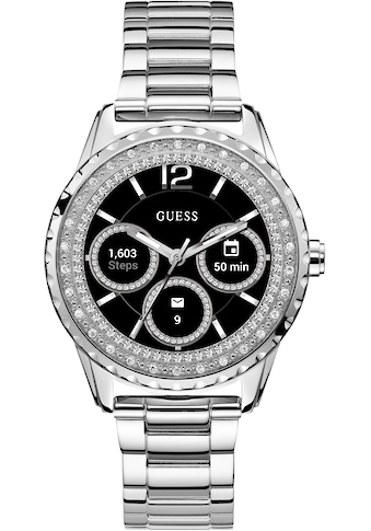 GUESS CONNECT JEMMA, C1003L3 Smartwatch (Android Wear) kaufen