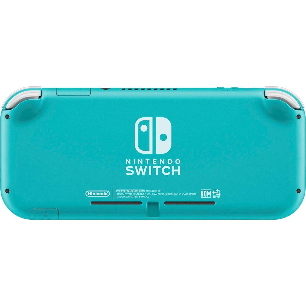 Nintendo Switch Konsole »Lite«, inkl. Mario Kart 8 Deluxe