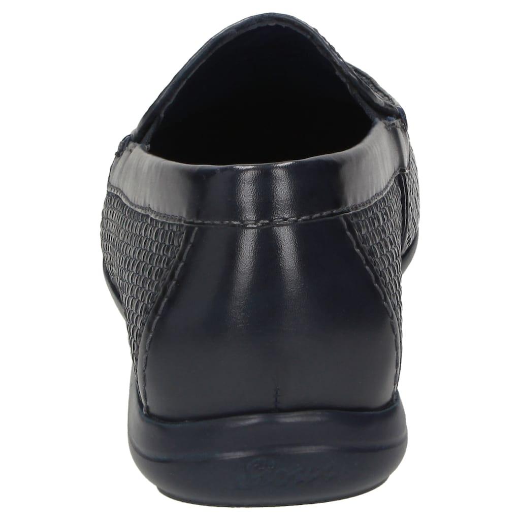 SIOUX Slipper »Giumelo-705-H«