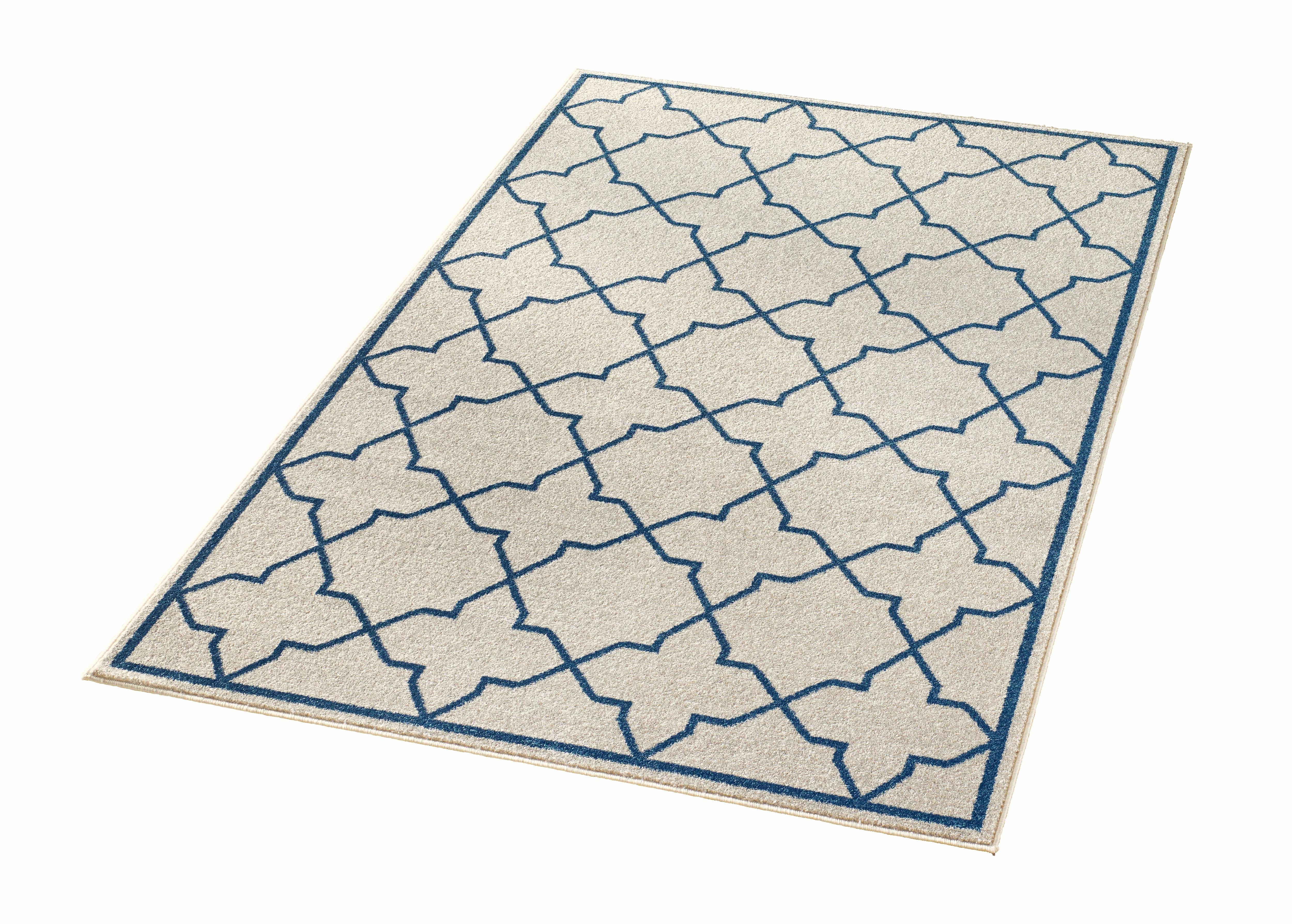 Teppich Viva 100 HANSE Home rechteckig Höhe 12 mm maschinell gewebt