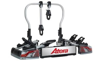 ATERA Kupplungsfahrradträger »Strada Vario 2«, (Komplett-Set) kaufen
