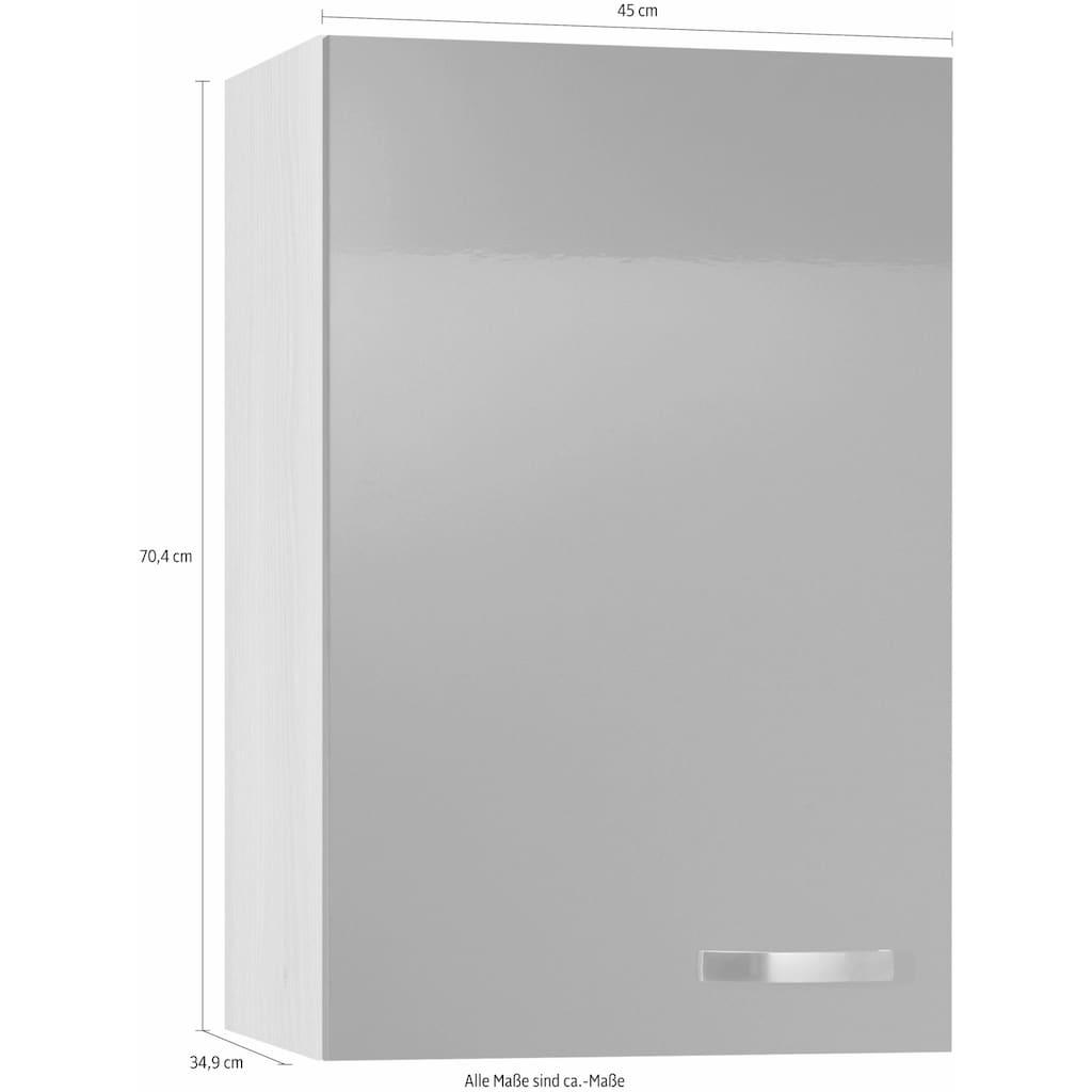 OPTIFIT Hängeschrank »Cara«, Breite 45 cm
