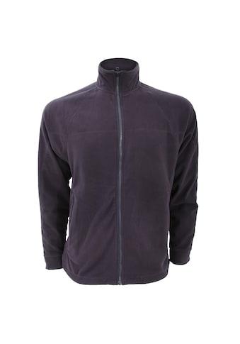 Craghoppers Fleecejacke »Basecamp Herren Mikrofleece-Jacke mit durchgehendem... kaufen