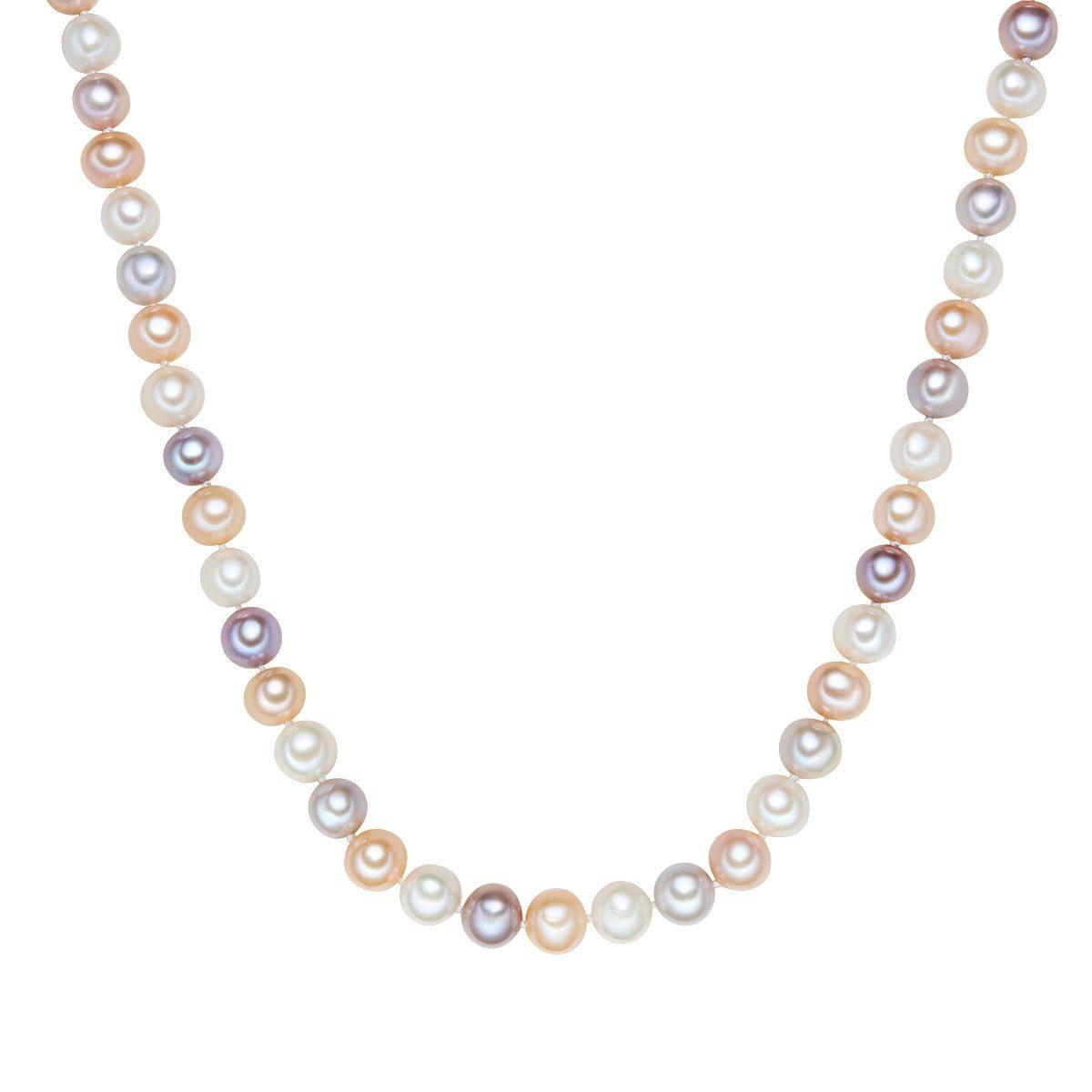 Valero Pearls Perlenkette X122 | Schmuck > Halsketten > Perlenketten | Valero Pearls