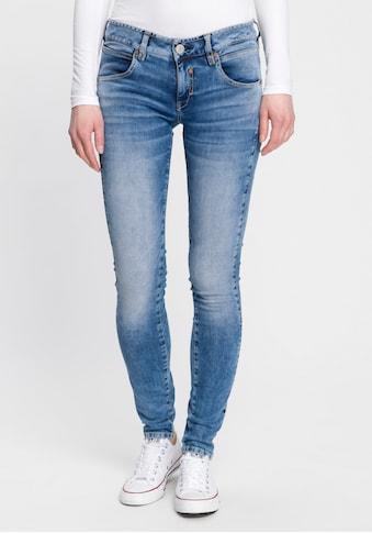 Herrlicher Slim-fit-Jeans »TOUCH SLIM DENIM« kaufen