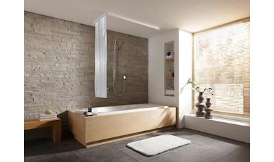 KLEINE WOLKE Duschvorhang »Schmal DV - Rollo«, Austauschrollo für die kurze Seite  -  53 cm Breite kaufen