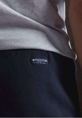 Superdry Sweathose »T&F EMB JOGGER« kaufen