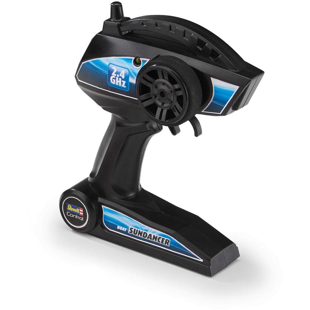 Revell® RC-Boot »Revell® control, Sundancer, 2,4 GHz«