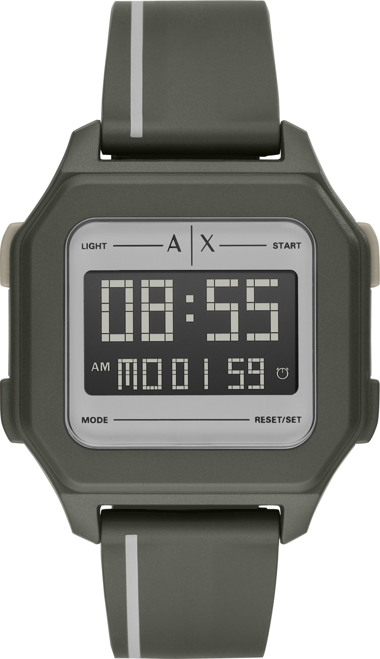ARMANI EXCHANGE Digitaluhr AX2953 | Uhren > Digitaluhren | Armani Exchange
