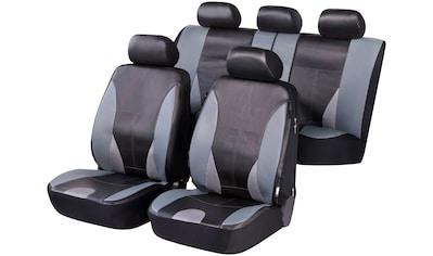WALSER Set: Autositzbezug »Sporting«, 11 - tlg. Komplettset kaufen