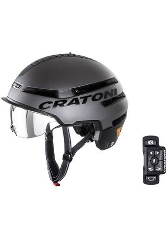 Cratoni Fahrradhelm »Pedelec Helm Smartride« kaufen
