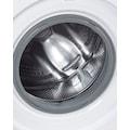 Sharp Waschmaschine »ES-HFB814AWA-DE«, ES-HFB814AWA-DE, 8 kg, 1400 U/min