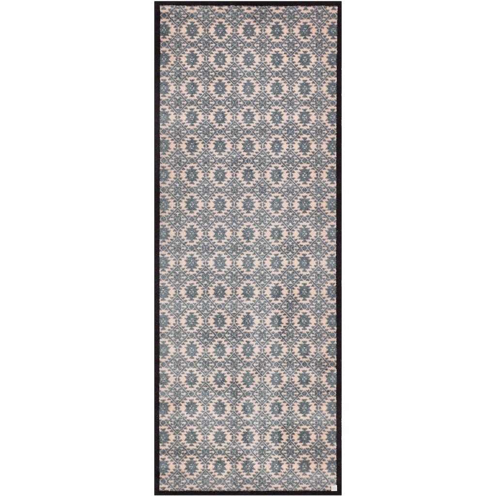 Barbara Becker Läufer »Spirit BB«, rechteckig, 10 mm Höhe, Schmutzfangläufer, Schmutzfangteppich, Schmutzmatte, In- und Outdoor geeignet, waschbar