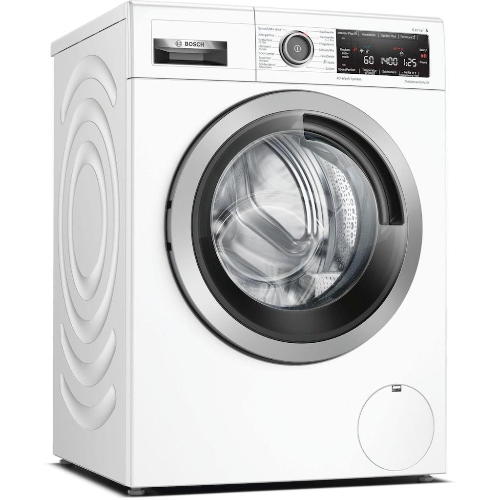 BOSCH Waschmaschine 8 WAV28M40