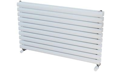 Ximax Paneelheizkörper »Fortuna Duplex 584 mm x 1000 mm«, 930 Watt, weiß kaufen