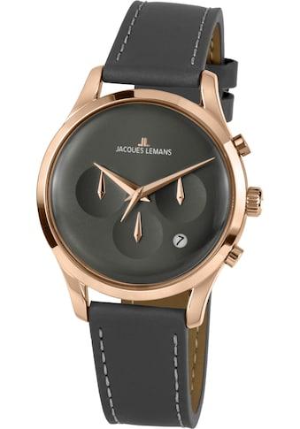 Jacques Lemans Chronograph »Retro Classic, 1 - 2067E« kaufen