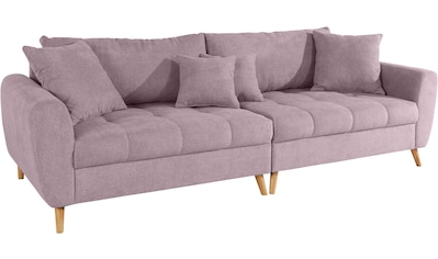 andas Big - Sofa »Blackburn Luxus« kaufen