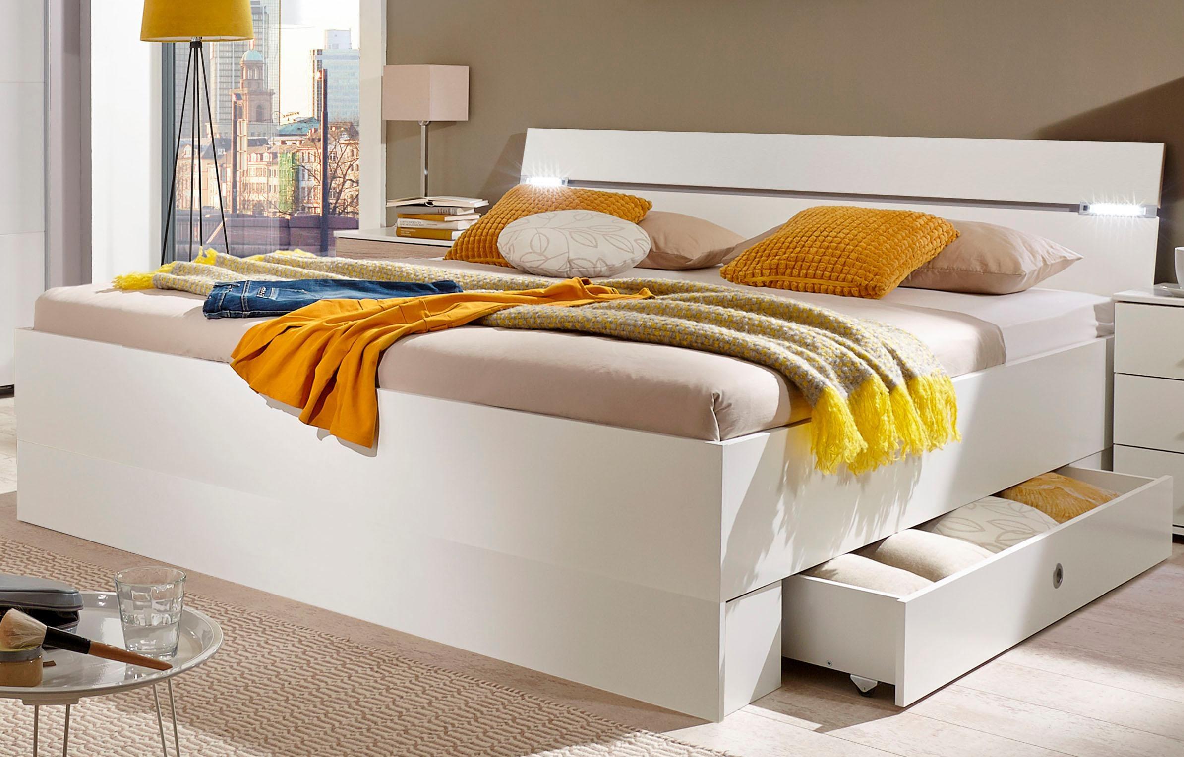 Wimex Schlafzimmer-Set Cheep