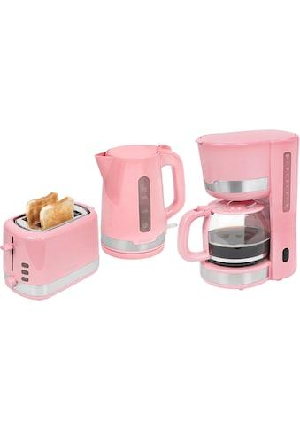 exquisit Frühstücks - Set FS 7102 ppi kaufen