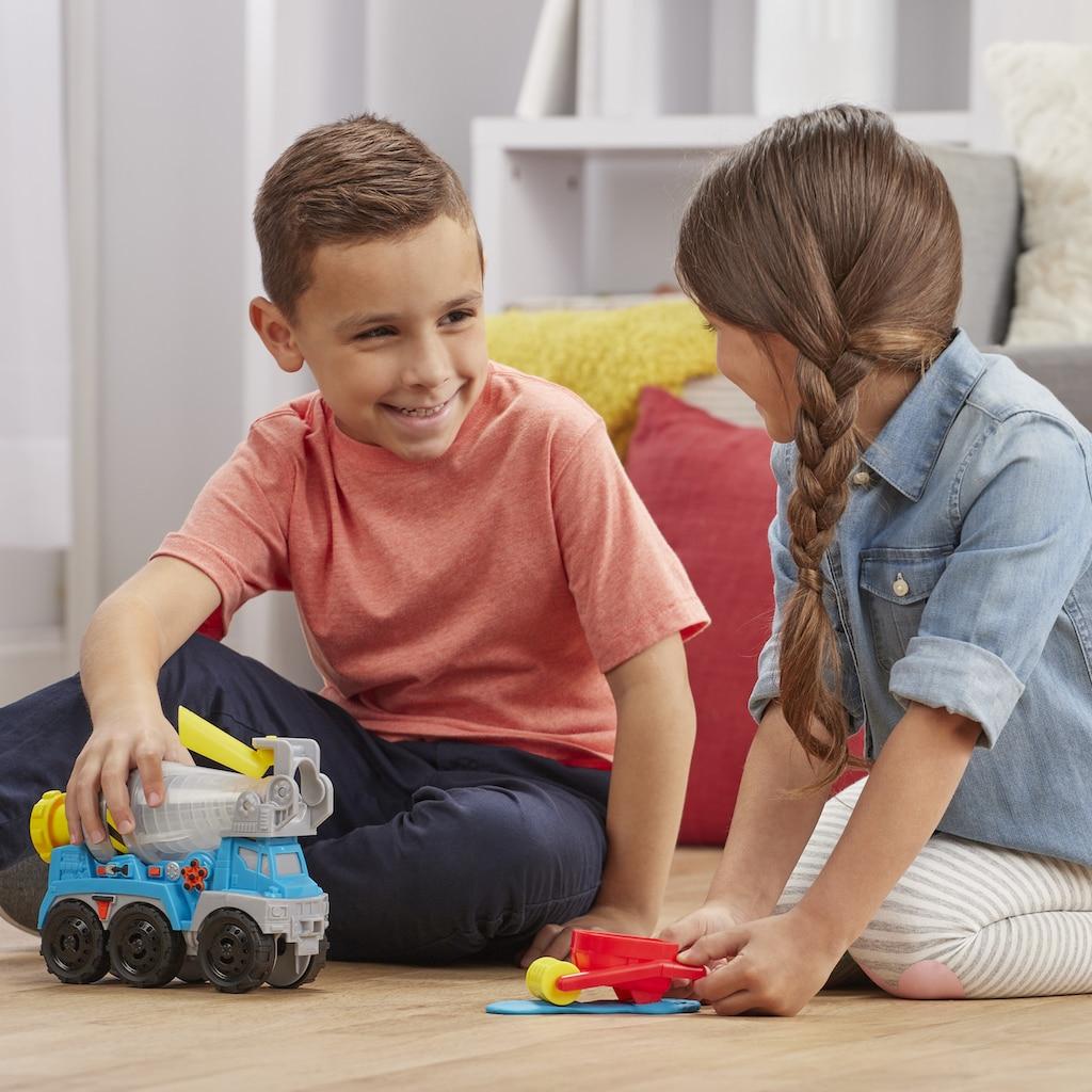 Hasbro Knete »Play-Doh Wheels, Zementlaster«