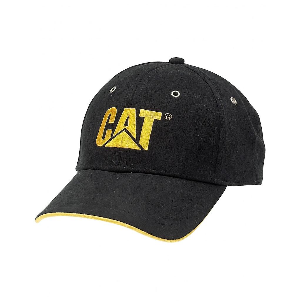 CATERPILLAR Baseball Cap »C434 Baseballkappe«