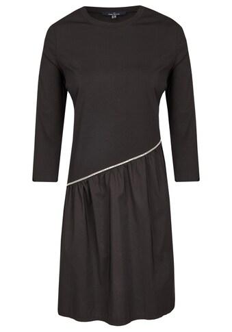 Daniel Hechter Modisch asymetrisches Kleid kaufen