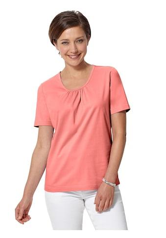 Classic Basics Shirts in Single - Jersey - Qualität (2 Stck.) kaufen