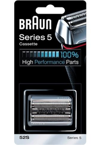 Braun Ersatzscherteil Series 5 52S kaufen