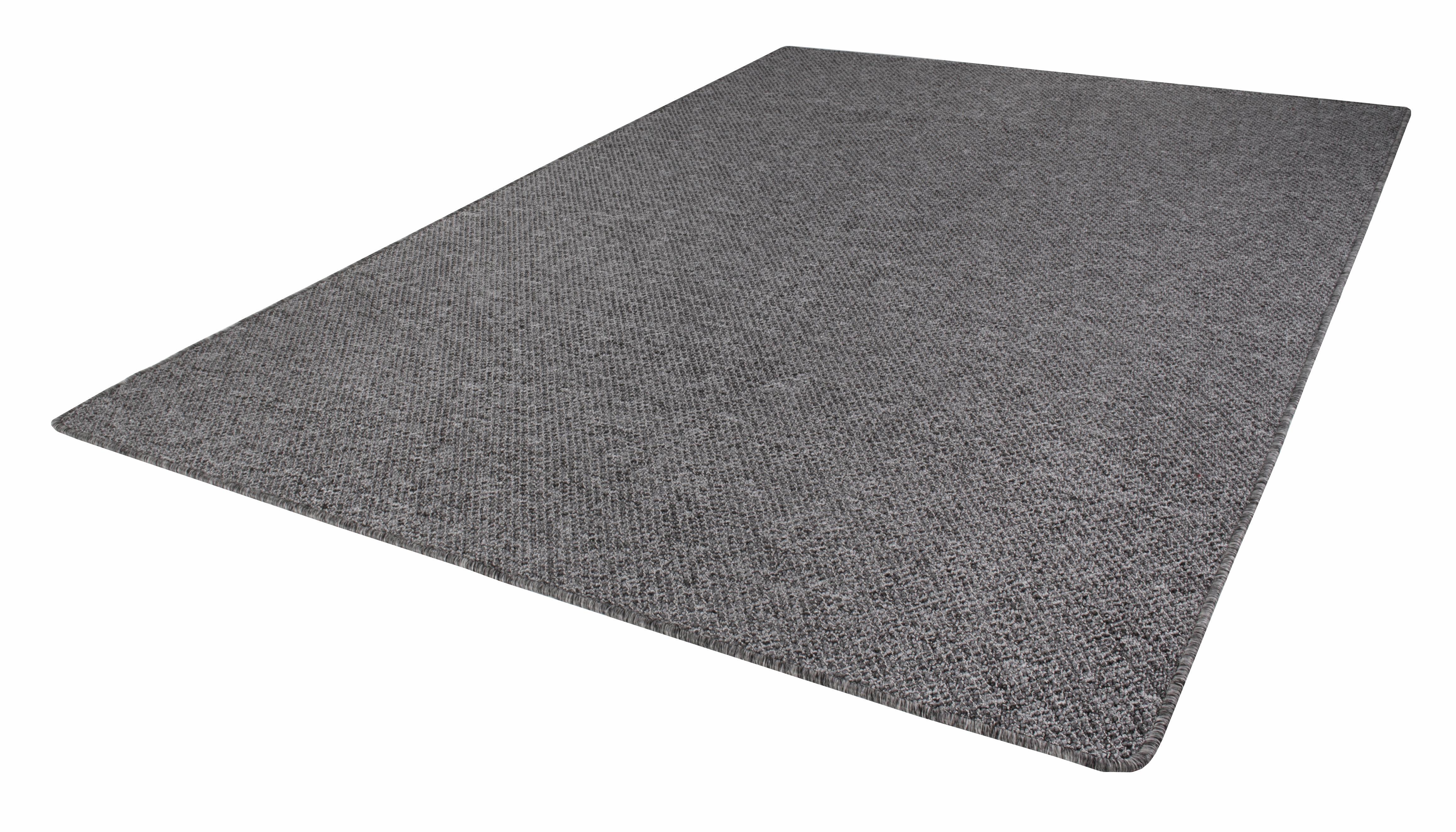 Teppich Darlington LUXOR living rechteckig Höhe 5 mm