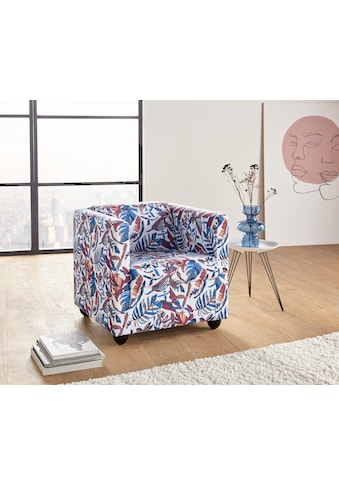 LOOKS by Wolfgang Joop Sessel, in vielen frischen Farben kaufen