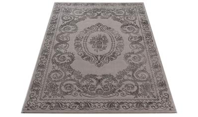 Teppich, »Amatis 6650«, Sehrazat, rechteckig, Höhe 12 mm, maschinell gewebt kaufen