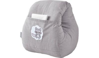 SEI Design Stillkissen »Taupe-Waschbär«, (1 tlg.) kaufen