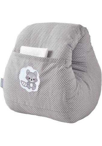 SEI Design Stillkissen »Taupe-Waschbär« kaufen