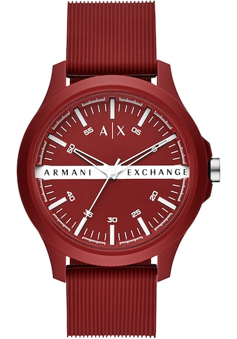 ARMANI EXCHANGE Quarzuhr »AX2422«, (1 tlg.) kaufen