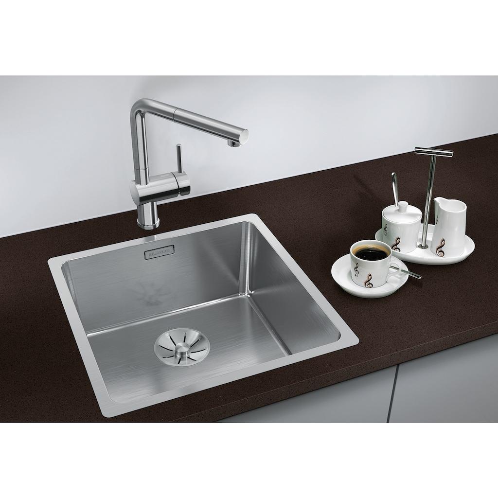 Blanco Küchenspüle »ANDANO 400-IF«