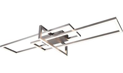 my home LED Deckenleuchte »Alica«, LED-Modul, 1 St., Warmweiß, Deckenlampe mit Switch... kaufen
