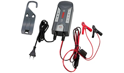 BOSCH Batterieladegerät »C3« kaufen
