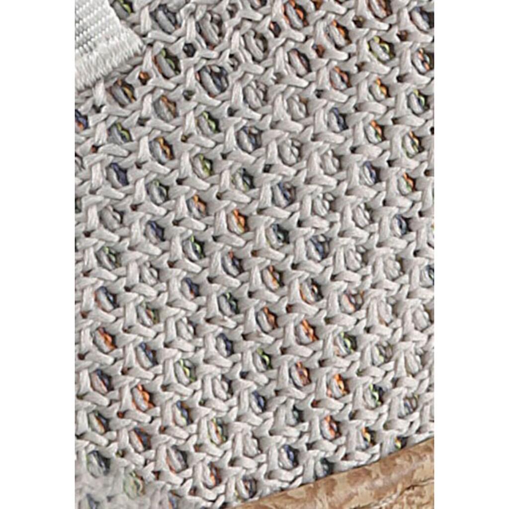 Rieker Slipper, mit praktischem Gummizug