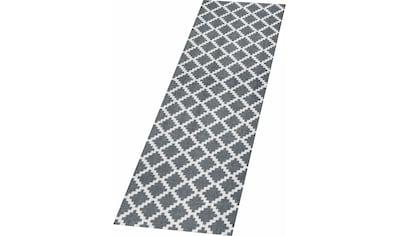 Läufer, »Elegance«, Zala Living, rechteckig, Höhe 7 mm, maschinell getuftet kaufen